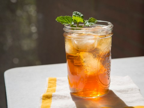 Iced tea recipes to make the most of your teabags now the weather's warmer