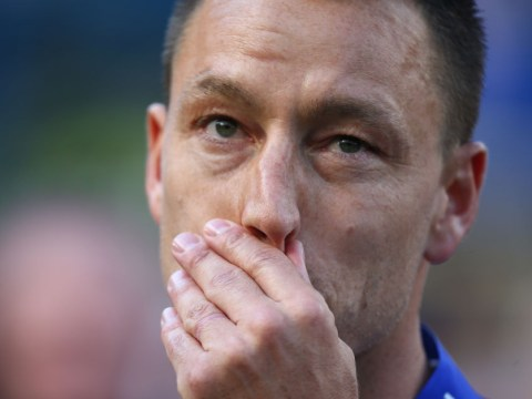 John Terry names Rob Wollaston as the best player who never made it at Chelsea
