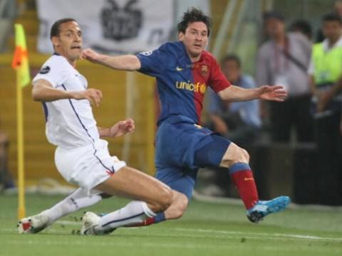 Rio Ferdinand reveals his Man Utd mistake that still gives him sleepless nights