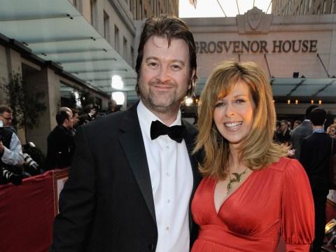 Who is Kate Garraway's husband Derek Draper who tested positive for coronavirus?