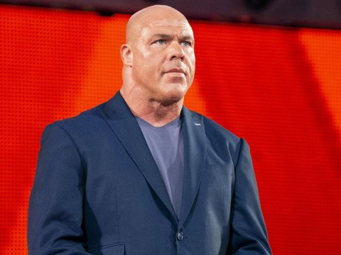 WWE confirms Kurt Angle return with legend set for huge NXT appearance weeks after being released