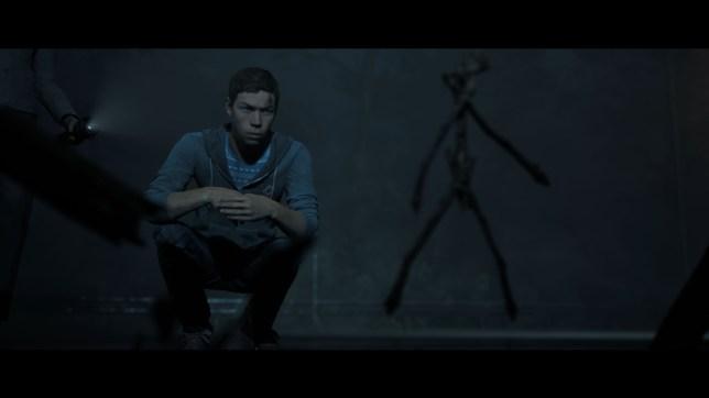 Dark Pictures Anthology: Little Hope screenshot