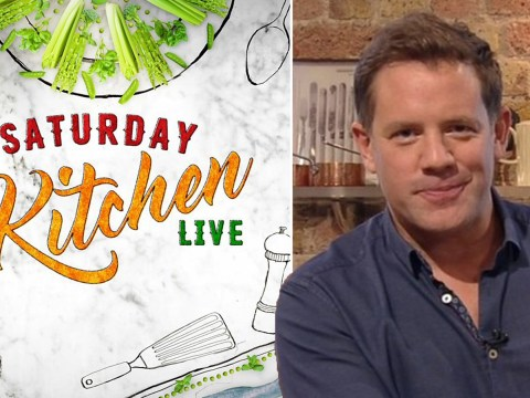 Saturday Kitchen Live will now air every day during coronavirus lockdown to help viewers at home