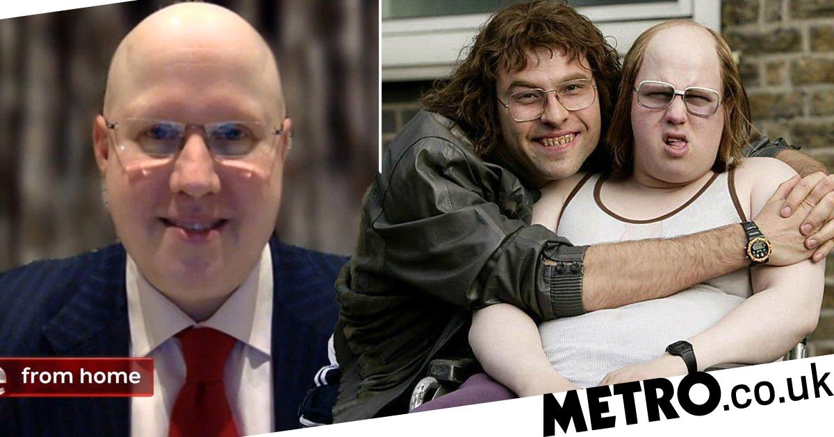 Matt Lucas says Little Britain will 'definitely' return in some form