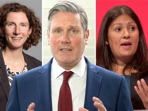 Labour reshuffle begins as Keir Starmer fires and hires shadow cabinet