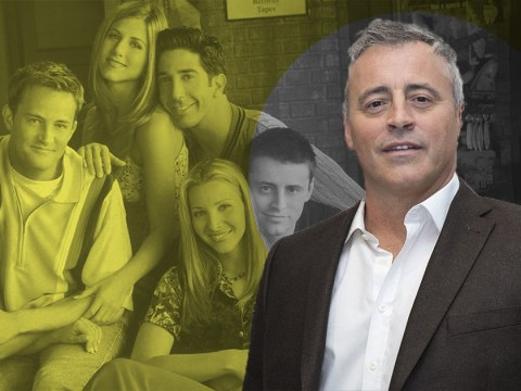 Matt LeBlanc reveals trippiest moment of Friends heyday and confirms filming HBO Max reunion has already started