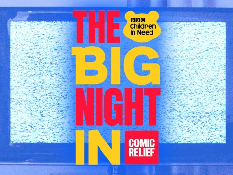 Children In Need and Comic Relief join forces for first time for special coronavirus programme