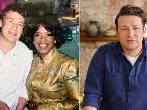 Jamie Oliver and Oprah Winfrey are hosting a quarantine cook-along together