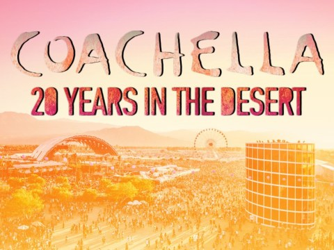 Coachella will drop 20th anniversary documentary for fans on weekend festival was supposed to go ahead