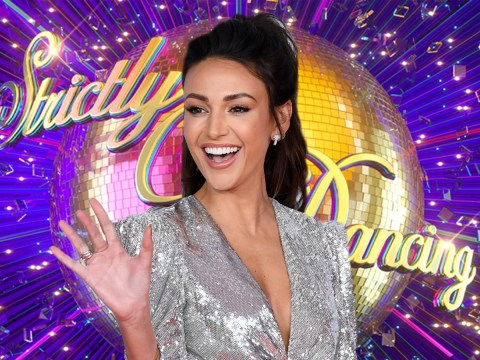 Michelle Keegan 'tipped' for Strictly Come Dancing 2020