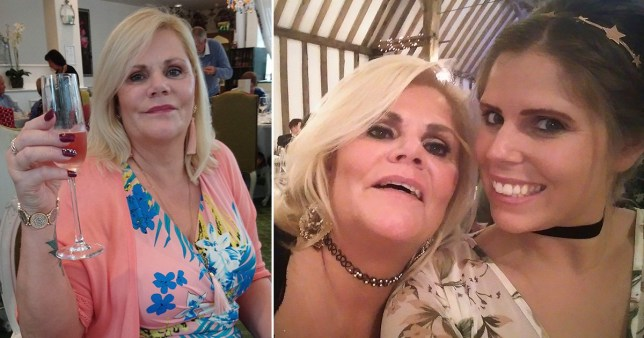 Anne Blythe, 58, died of coronavirus
