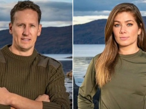 Celebrity SAS: Who Dares Wins cast reveal grim behind-the-scenes toilet stories: 'I just couldn't bring myself to sit on that seat'