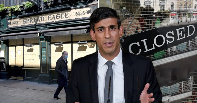 Rishi Sunak insists 'our plan is the right plan' after dire warning for economy