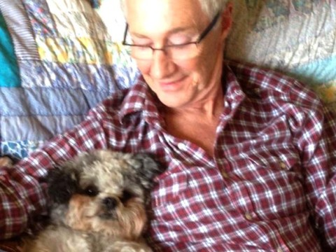Paul O'Grady left heartbroken after his beloved dog Boycie dies