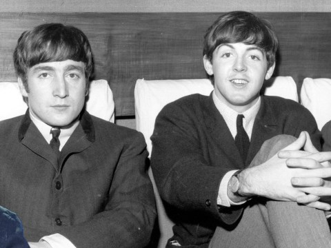 Sir Paul McCartney admits he was too 'fed up' after John Lennon left the band to continue with The Beatles