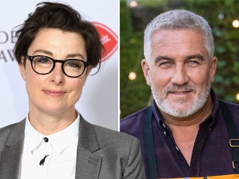 Great British Bake Off's Sue Perkins 'incredibly hurt and devastated' after massive fallout caused bad blood with Paul Hollywood