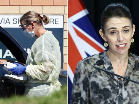 New Zealand PM takes 20% pay cut so why won't UK's leaders?