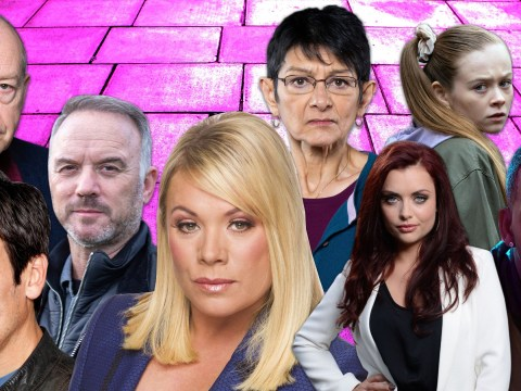 10 huge soap storylines still to come in EastEnders, Coronation Street, Emmerdale and Hollyoaks