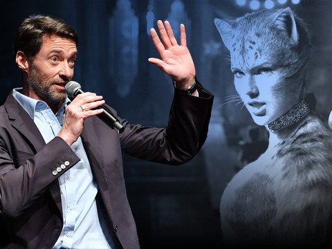 Hugh Jackman turned down role in Cats avoiding box office disaster