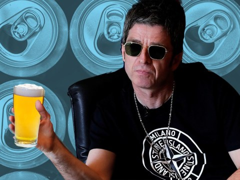 Noel Gallagher has been 'p***ed every night' since the coronavirus lockdown started