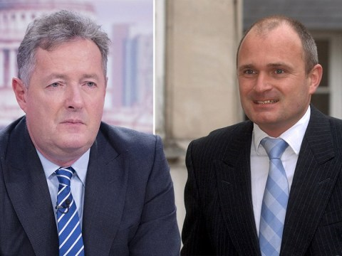 Charles Ingram thinks Piers Morgan is doing 'the most effective job' during the coronavirus crisis