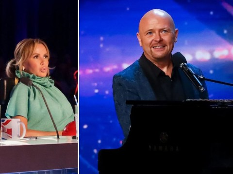 Britain's Got Talent 2020 preview: Amanda Holden and Alesha Dixon in tears over comedian Jon Courtenay's audition