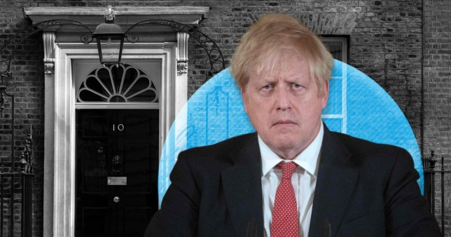 Downing Street hits back at Sunday Times report
