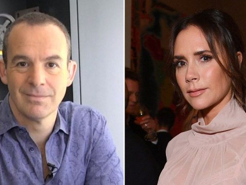 Martin Lewis defends Victoria Beckham for furloughing fashion line staff: 'Forget personality politics'