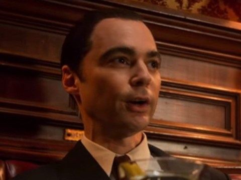 Netflix's Hollywood trailer sees Jim Parsons transform into controversial talent exec Henry Wilson