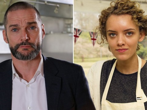 Bake Off's Ruby Tandoh clashes with Fred Sirieix over controversial The Restaraunt That Burns Calories: 'The premise is appalling'