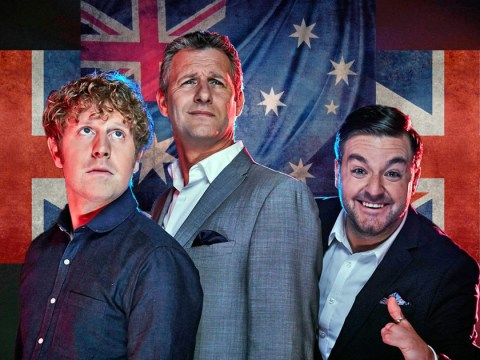 The Last Leg to return as hosts present from home across UK and Australia