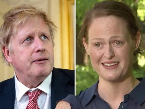 Boris Johnson was 'just another patient', nurses say