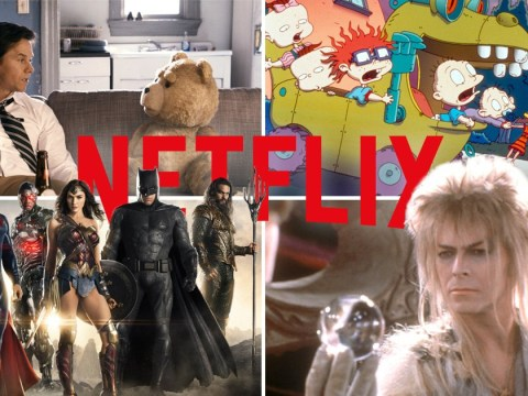 All the films and shows arriving on Netflix in May to get you through more weeks in quarantine