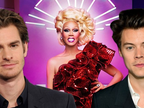 Everything we know about RuPaul's Secret Celebrity Drag Race from guest stars to returning queens