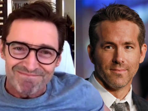 Hugh Jackman says Ryan Reynolds isn't 'welcome' in his home as pair put feud on hold: 'Truce is not friendship'