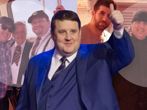 Peter Kay age, net worth, wife, children and why he cancelled his last tour