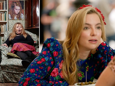 Gogglebox viewers outraged after show 'leaks' Killing Eve season 3 spoilers
