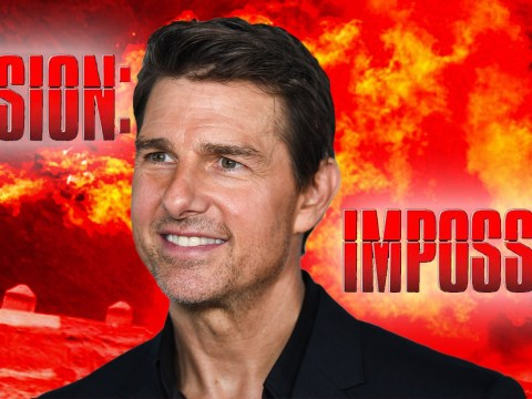 Mission: Impossible 7 release date is pushed back due to coronavirus crisis after filming is halted