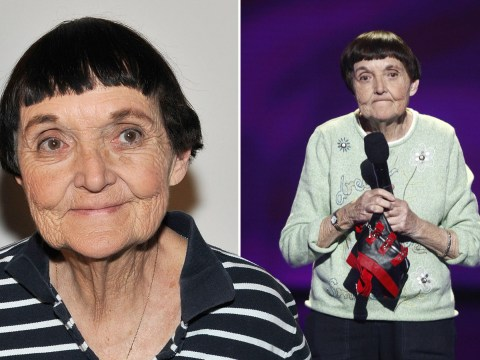 America's Got Talent comedian Grandma Lee dies aged 85