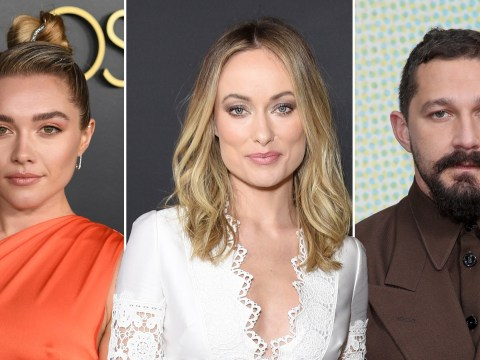 Olivia Wilde set to direct and star in psychological thriller alongside Shia LaBeouf and Florence Pugh