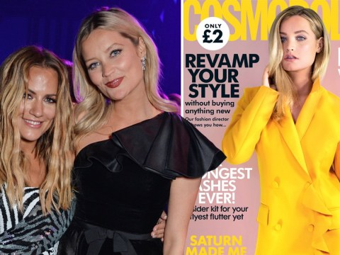 Laura Whitmore admits Caroline Flack's death 'scared' her and hopes everyone will 'learn' from it
