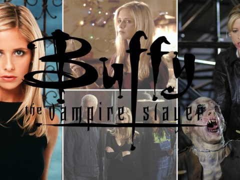 The Ultimate Buffy The Vampire Slayer Quiz: How well do you remember Joss Whedon's TV classic?