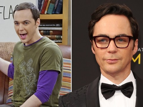 The Big Bang Theory's Jim Parsons 'had no idea' what would happen after Sheldon Cooper but it wasn't Hollywood's Henry Willson