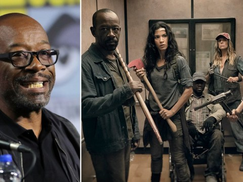 Fear The Walking Dead's Lennie James admits he struggled to bond with cast during season 5