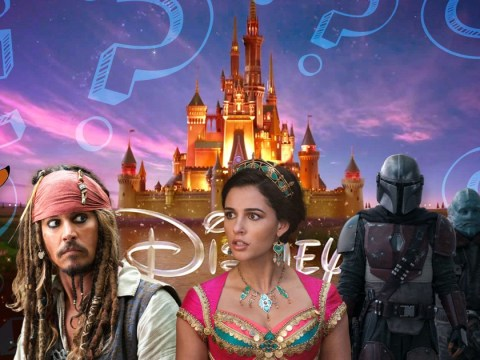 20 Disney questions you can use in your virtual pub quiz