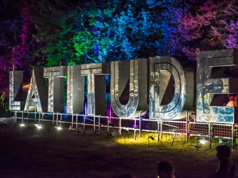 Latitude cancels 2020 festival due to coronavirus and urges fans to 'keep safe and healthy'