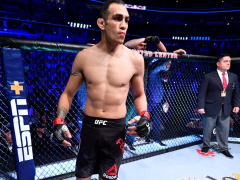 UFC 249 headlined by Tony Ferguson and Justin Gaethje to take place in Florida