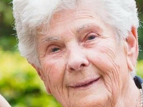 Woman, 90, dies giving up ventilator saying 'I had a good life, keep this for the younger'