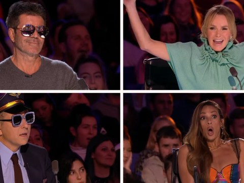 Britain's Got Talent drops first look at live auditions as show continues amid coronavirus crisis