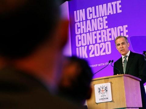 UN climate change summit postponed amid coronavirus pandemic